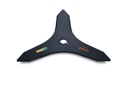 Couteau Taillis Stihl 3 dents 300 X 20