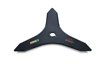 Couteau Taillis Stihl 3 dents 350 X 20