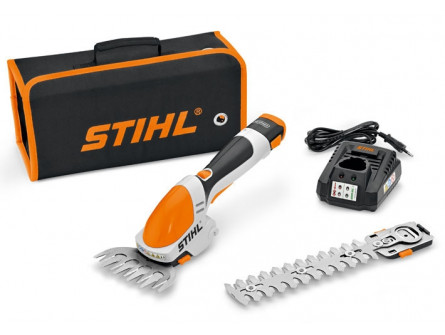 Taille Haie STIHL HSA 25 Pack
