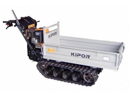 Transporteur KIPOR KGFC 500 H
