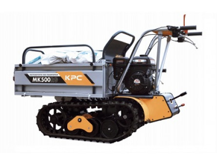Transporteur KPC MK 500 GX