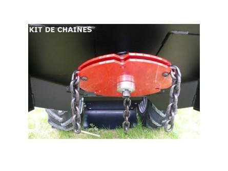ROQUES ET LECOEUR Kit chaine 63 cm